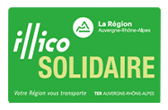 sncf carte illico solidaire illico Solidaire